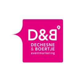 dechesne & boertje D&B eventmartketing