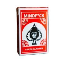 mindfuck, mindf*ck, speelkaarten, kaartspel, victor mids
