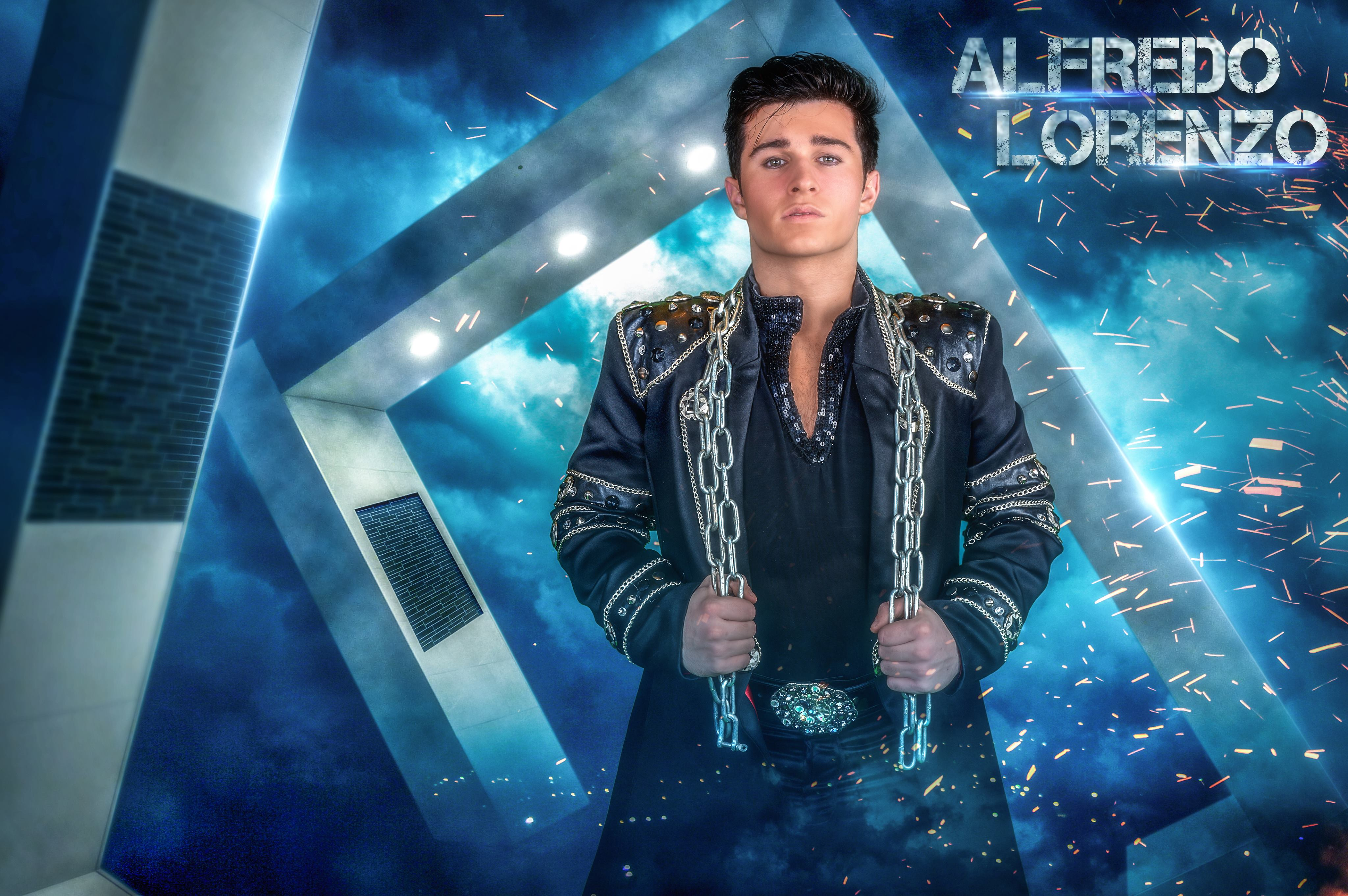 Dutch Magic - goochelaar en illusionist Alfredo Lorenzo