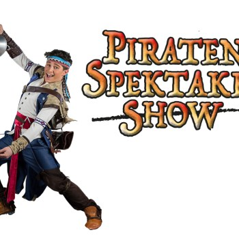 kindershow piratenshow