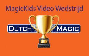 magickids video wedstrijd