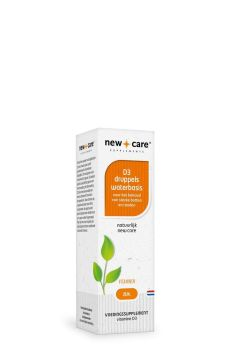 New Care D3 druppels waterbasis