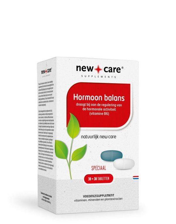 Hormoon balans 30+30 tabletten