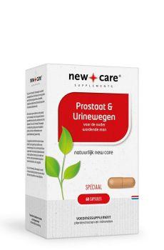 Prostaat & Urinewegen 60 capsules