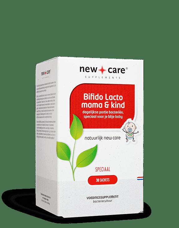 Bifido lacto mama & kind 30 sachets