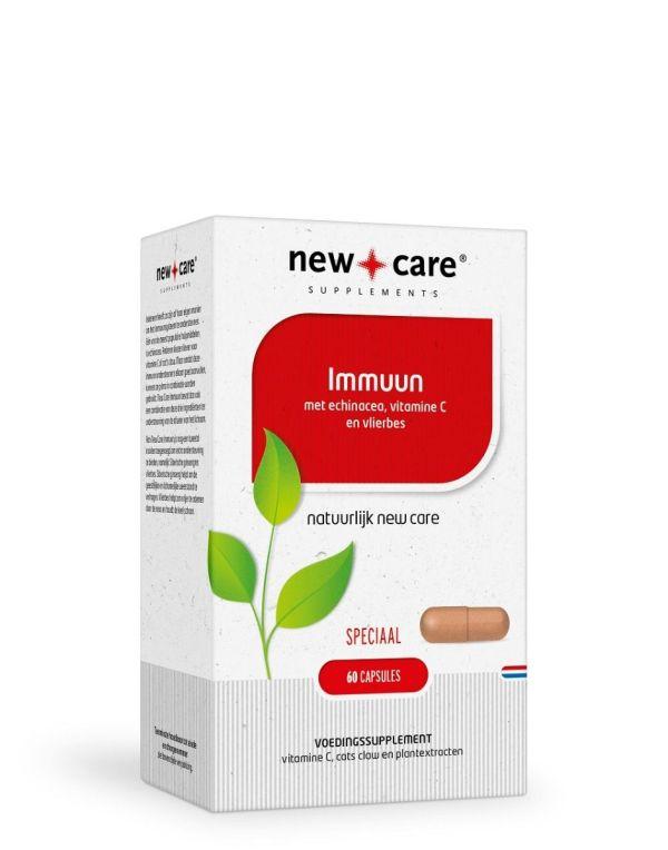immuun 60 capsules