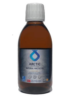 AHS Natural Arctic Oil