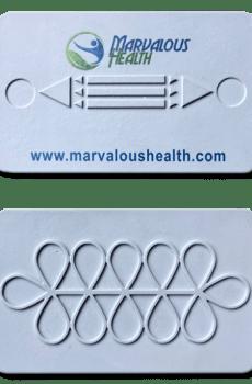 EMF Safe Card