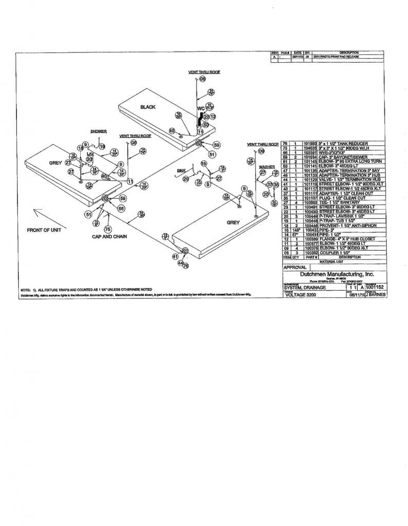 dutchmen wiring diagram wiring diagram third level dutchmen rv wiring harness diagram