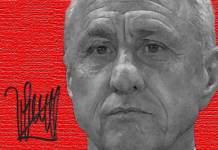 """De filosofie van Johan Cruijff: """"Je gaat 't pas zien als..."""""""