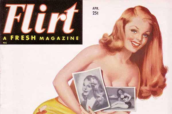 Cursus flirten: geheimtaal van meiden