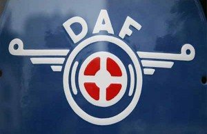 Daf, Alle auto musea in Nederland