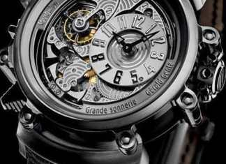 Duurste horloges ter wereld