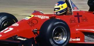 Alle dodelijke ongelukken in de Formule 1