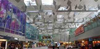 De beste luchthaven van de wereld is Singapore Changi Airport