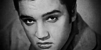 Elvis op nummer één in de Top 10 beroemde drugsdoden