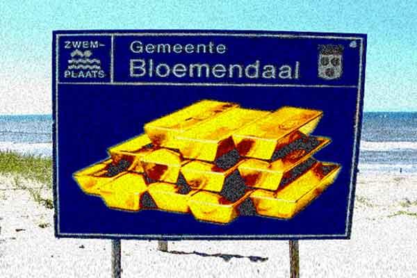 Duurste huizen van Nederland staan in Bloemendaal - De top 388