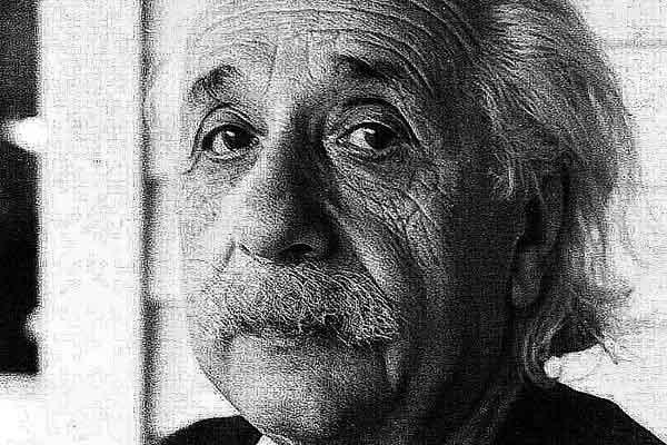 Albert Einstein en wat zijn de kenmerken van creatieve mensen?