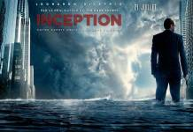 Inceptiom, beste science fiction films ooit