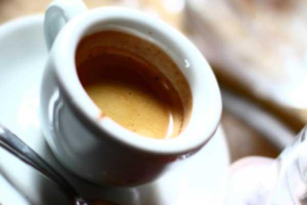 Is koffie goed voor je?