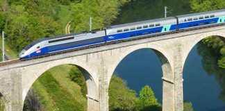 Wat zijn de snelste treinen ter wereld? Een top 10