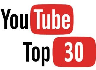 Top 10 best bekeken YouTube video's 15 miljard keer bekeken