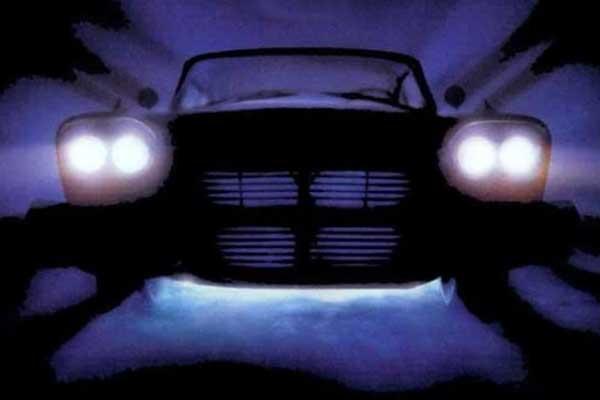 Mooiste auto's in films