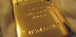 Nederland heeft 9e grootste goudreserve ter wereld