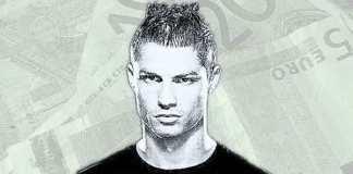 Ronaldo is de best betaalde sporter van dit moment