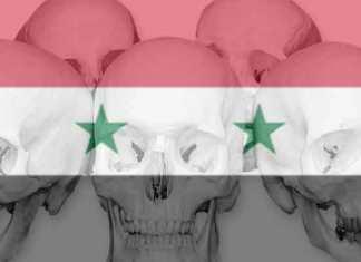 Syrië blijft het onveiligste land ter wereld