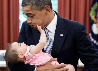 Populairste leider ter wereld is en blijft Obama