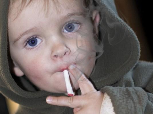 Wat kost een pakje sigaretten in het buitenland?