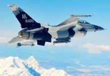 Sterkste luchtmacht ter wereld heeft de VS