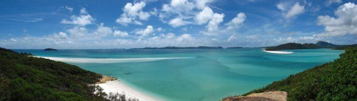 De Whitsundayeilanden
