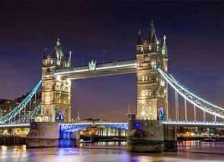Stad met de meeste kansen ter wereld is Londen
