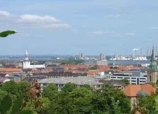 Gelukkigste stad van Europa is Aalborg