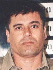 Joaquín Archivaldo Guzmán Loera