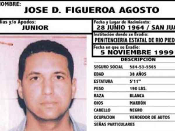 Jose Figueroa Agosto