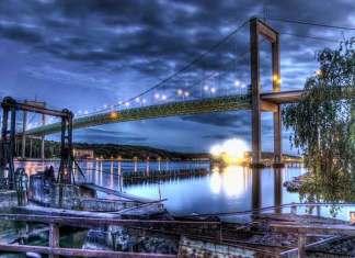 Gezelligste stad ter wereld is Gotenburg