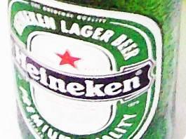 Meest genoemde drankmerk op sociale media is Heineken