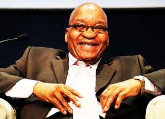 Minst populaire leider ter wereld is Jacob Zuma