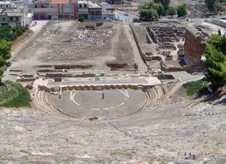Oudste stad van Europa is Argos