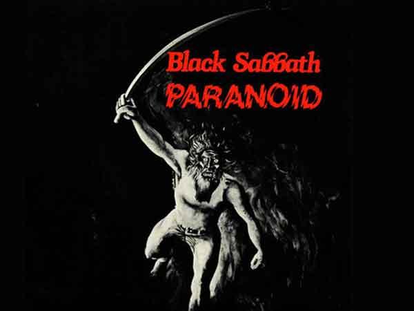 Beste metal plaat aller tijden isParanoid Black Sabbath volgens Rolling Stone - top 100