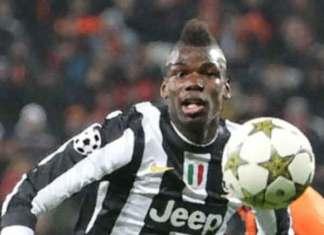 Duurste transfer aller tijden is van Paul Pogba
