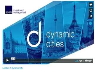 Meest dynamische stad van Europa is Londen