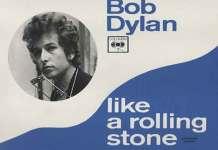 Top 500 beste muziek aller tijden volgens Rolling Stone's magazine