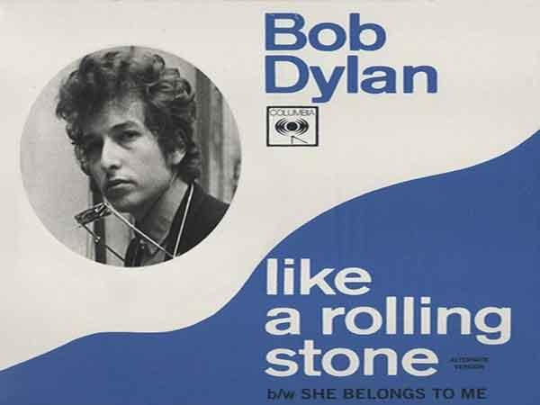 Top 500 beste muziek aller tijden Rolling Stone magazine