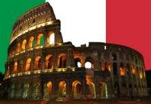 Grootse steden van Italië