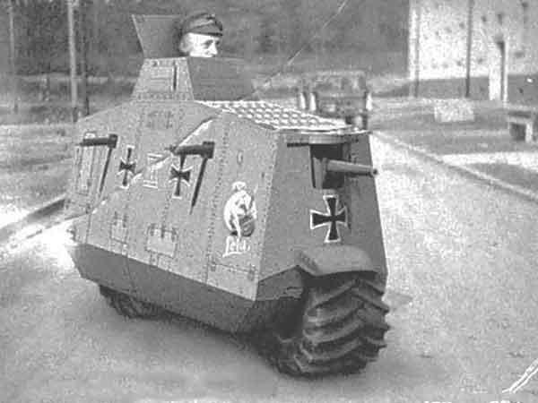 Beste tank in de wereld is T-14 Armata Main Battle Tank