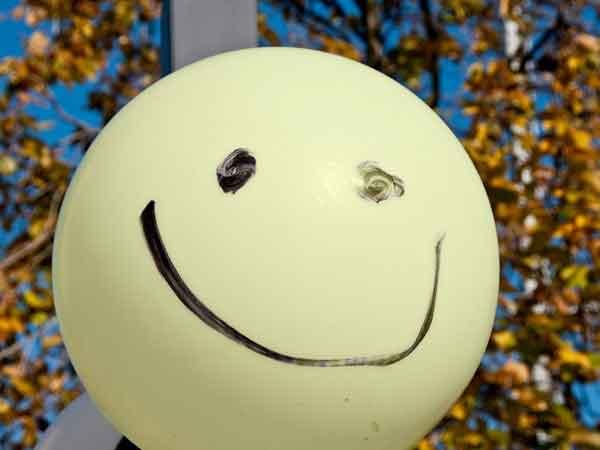 Tips om gelukkig te worden